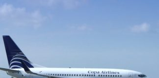 Copa Airlines ampliará sus operaciones aéreas entre Panamá y Venezuela
