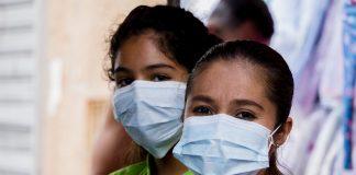 Venezuela registró 1.365 nuevos casos de Covid-19