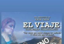"Cortometraje ""El Viaje"""