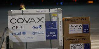 vacunas COVAX - vacunas COVAX