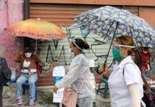 Venezuela registró 1.299 nuevos casos de Covid-19
