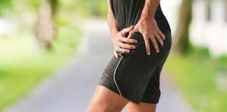 Lesiones de cadera más frecuentes en atletas