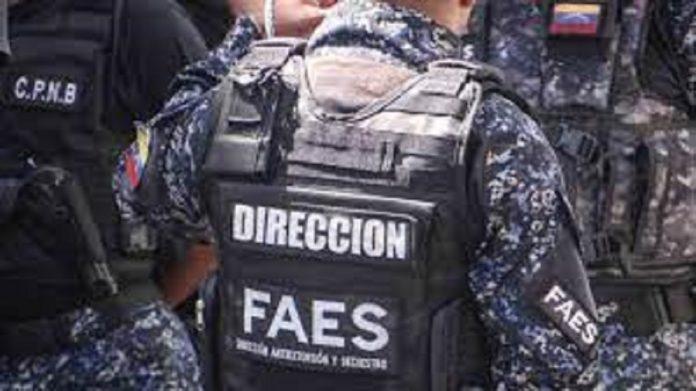 Acribillan al comandante del FAES Guárico - Acribillan al comandante del FAES Guárico