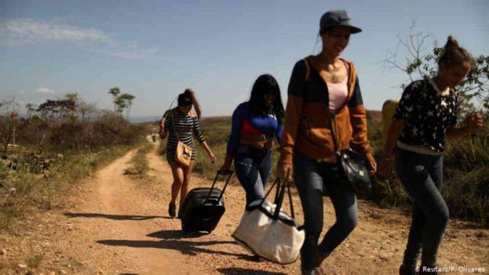 Peores crisis de desplazados - Peores crisis de desplazados