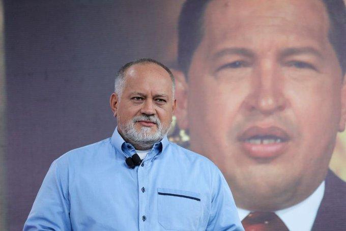 Diosdado Cabello - Diosdado Cabello
