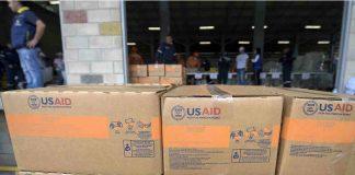 Estados Unidos discutirá nuevo paquete de ayuda humanitaria para Venezuela