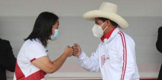 Elecciones en Perú - Elecciones en Perú