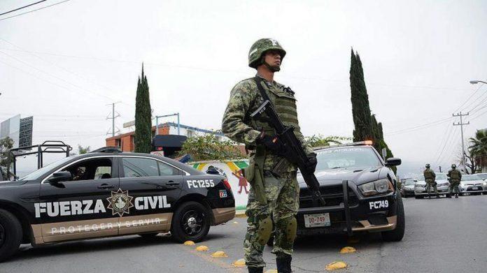 Elecciones Federales en México - Elecciones Federales en México