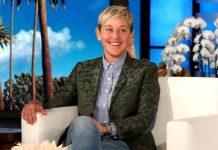 'The Ellen DeGeneres Show'