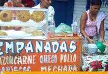 Las empanadas de El Palito - Las empanadas de El Palito