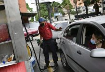 Cronograma de suministro de gasolina para esta semana