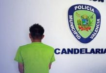 Capturaron a un hombre por irrespetar una medida de arresto domiciliario