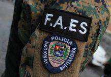 Funcionario del FAES - Funcionario del FAES