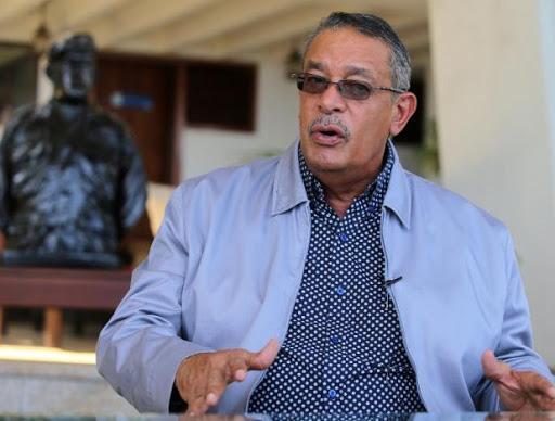 Falleció Jorge Luis García Carneiro