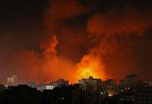 Conflicto en Gaza - Conflicto en Gaza