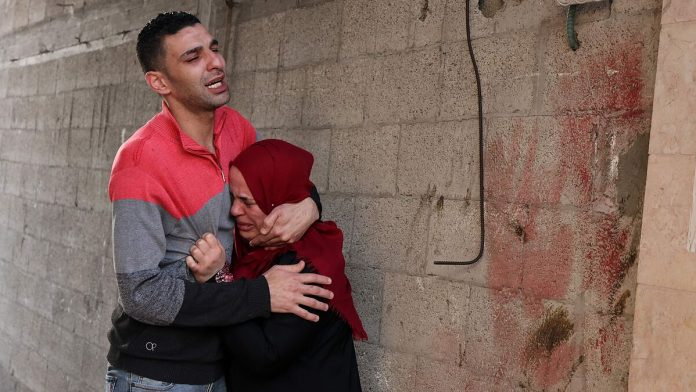 Se elevan a 174 muertos en Gaza - Se elevan a 174 muertos en Gaza