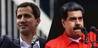 Nicolás Maduro dispuesto a dialogar con oposición - Nicolás Maduro dispuesto a dialogar con oposición