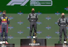 Lewis Hamilton gana Gran Premio de Portugal - Lewis Hamilton gana Gran Premio de Portugal