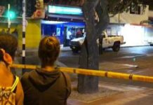 Venezolana asesinada a puñaladas en Medellín