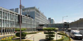 Hospital Universitario de Maracaibo está colapsado