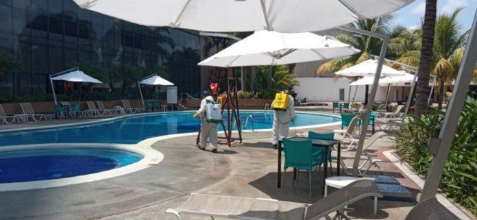 Hoteles en Carabobo refuerzan medidas de bioseguridad