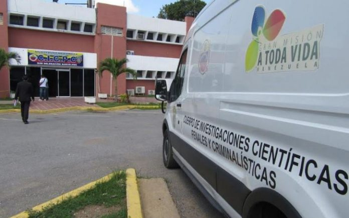 Mueren padre e hijos por intoxicación en Anzoátegui - Mueren padre e hijos por intoxicación en Anzoátegui