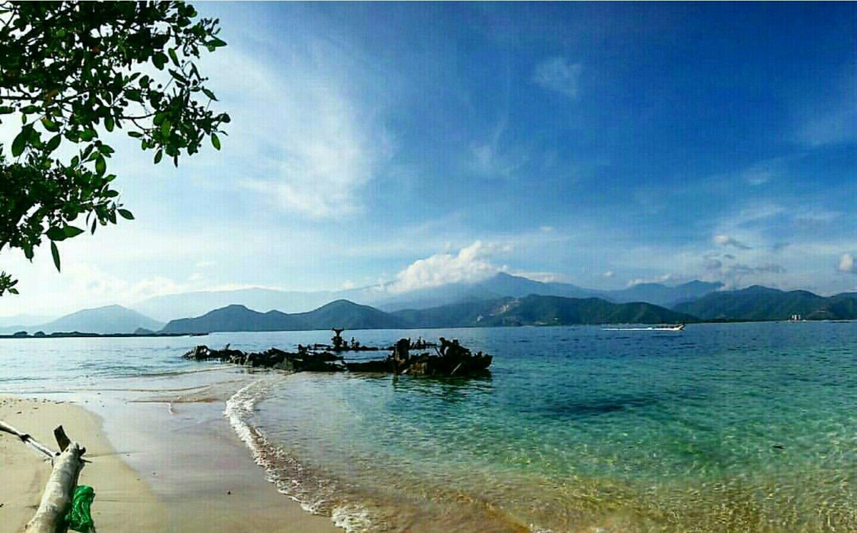 Isla Larga - Isla Larga