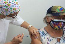 jornada de vacunación variada - jornada de vacunación variada