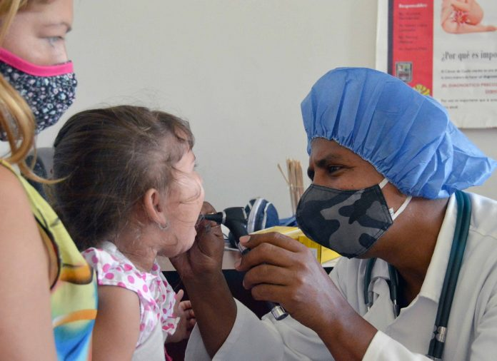 Jornada de Vacunación de las Américas 2021 - Jornada de Vacunación de las Américas 2021