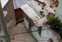 tres cadáveres en La Vega
