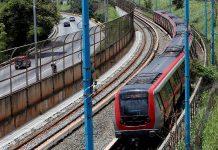 Revisión del Metro de Caracas - Revisión del Metro de Caracas