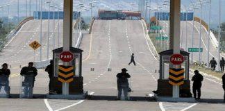Solicitan reabrir fronteras en Venezuela y Colombia