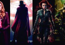 Marvel anuncia su nuevo calendario de estreno - Marvel anuncia su nuevo calendario de estreno