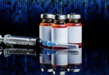 mercado ilegal de vacunas anticovid - mercado ilegal de vacunas anticovid