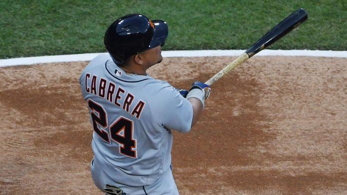 Miguel Cabrera superó a