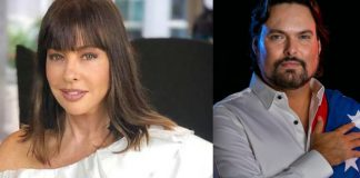 Mimi Lazo acusa a George Harris