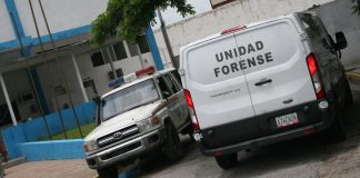 Hombre murió en Maracay - Hombre murió en Maracay