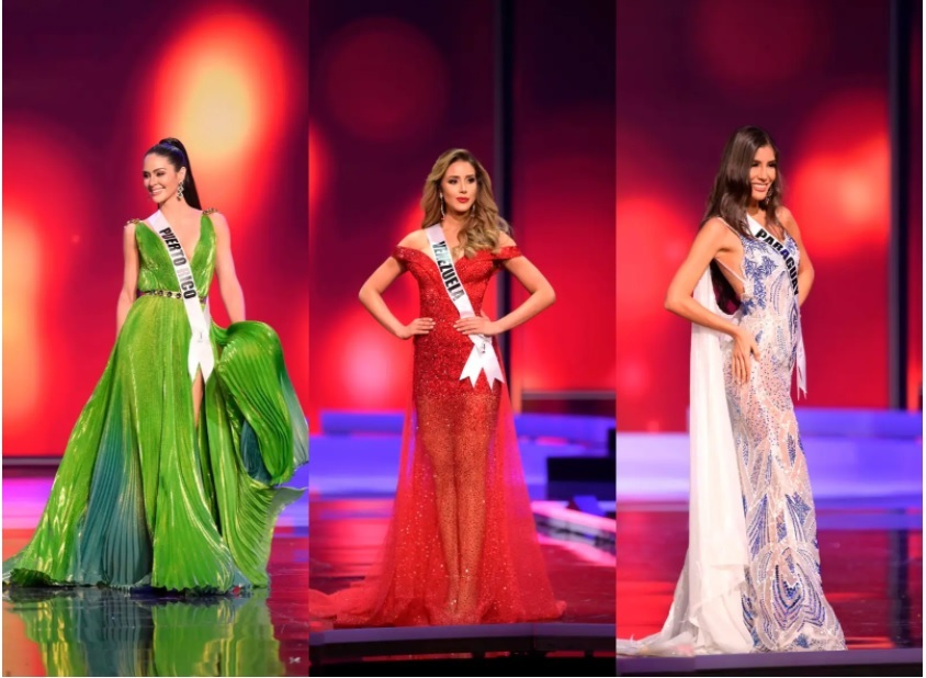 Miss Universo 2021 - Miss Universo 2021