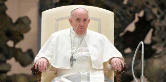 Papa Francisco expresa preocupación