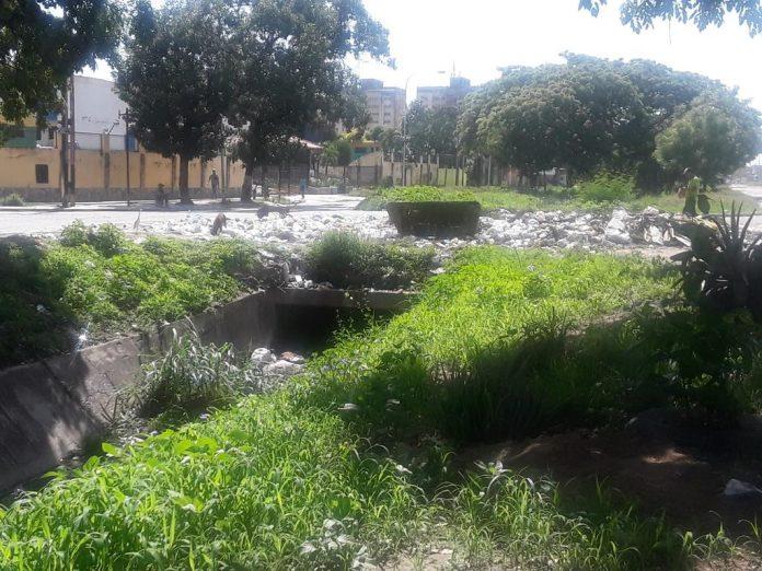Urbanización Parque Valencia - Urbanización Parque Valencia