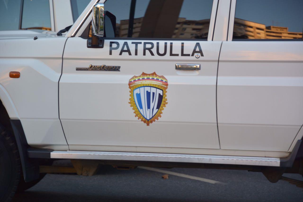 Osamenta en Aragua - Osamenta en Aragua