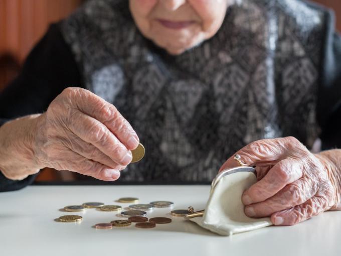 Pensiones a adultos mayores - Pensiones a adultos mayores