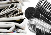 Colectivos retienen y liberan a periodista David Rodríguez - Colectivos retienen y liberan a periodista David Rodríguez