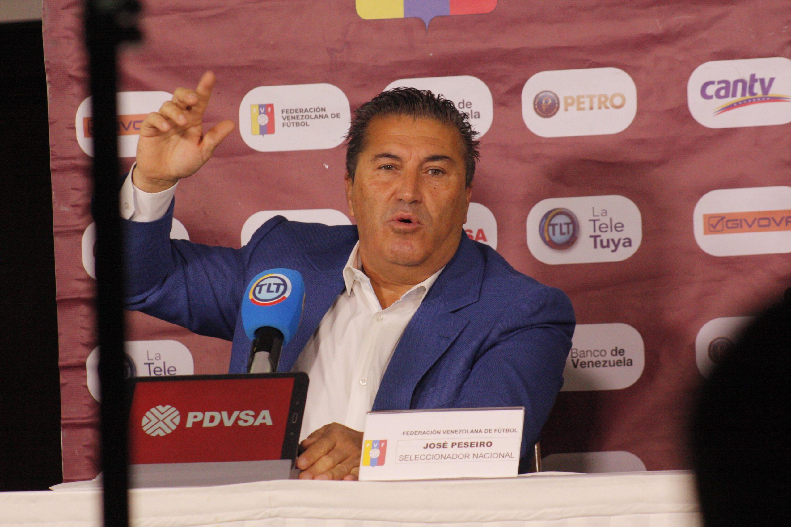 Salomón Rondón y Yangel Herrera - Salomón Rondón y Yangel Herrera