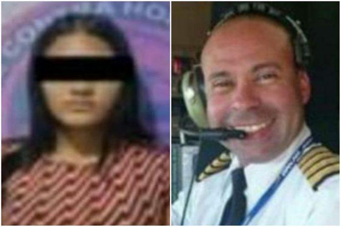 Detuvieron a joven de 21 años por el asesinato de piloto en Anzoátegui