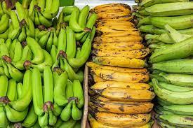 Precio de los plátanos - Precio de los plátanos