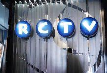 Señal de RCTV - Señal de RCTV