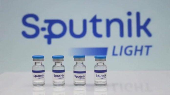 Sputnik Light - Sputnik Light