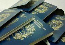 Citas para venezolanos en el extranjero - Citas para venezolanos en el extranjero