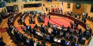 Asamblea controlada por Bukele - Asamblea controlada por Bukele